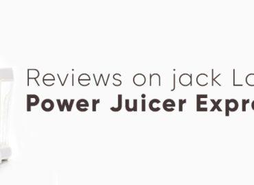 jack LaLanne Power Juicer Express
