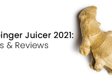 Best Ginger Juicer
